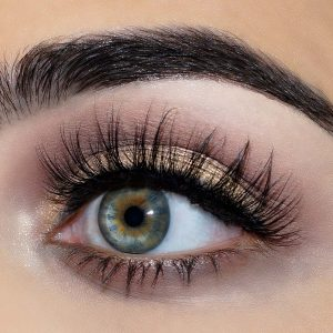 Dynamite 3D Luxe Lashes