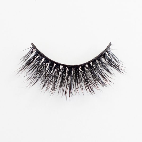 Kingpin 3D Luxe Lashes