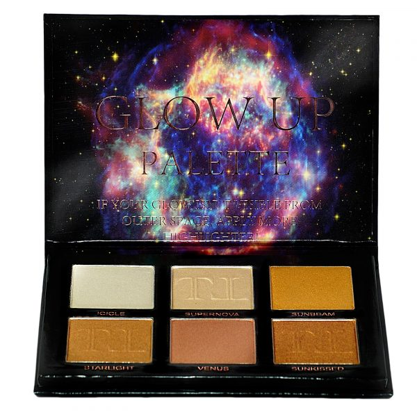 The Glow Up Palette