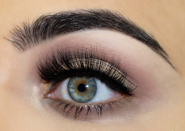 Iconic 3D Luxe Lashes