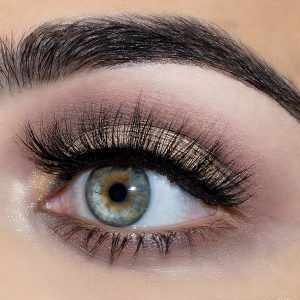 Presidential 3D Luxe Lashes
