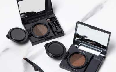 The New Craze – A Brow Cushion?