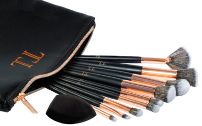 The Makeup Brush Set That You NEED!
