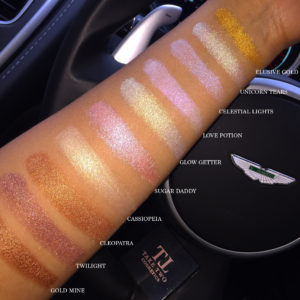Loose Highlighters