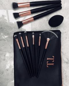 MakeupBrush Set