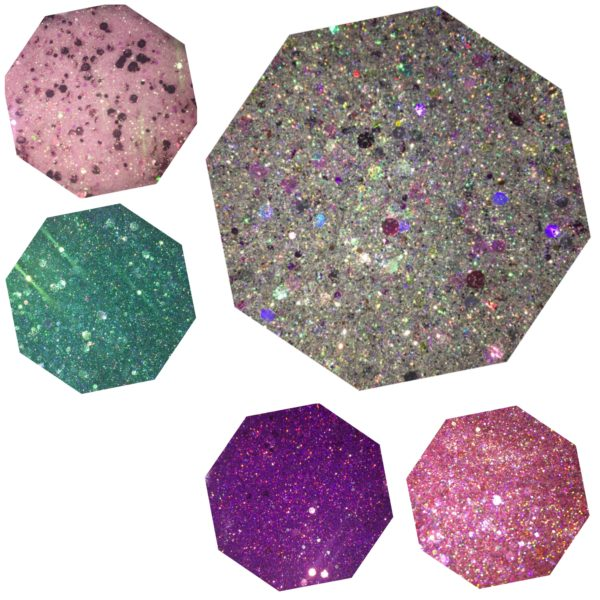 Carnival Limited Edition Chunky Loose Glitter