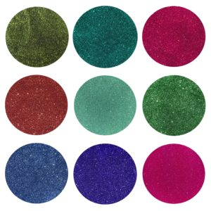 Splash Of Colour Loose Glitter Gift Set